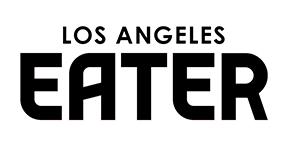 los angeles eater logo