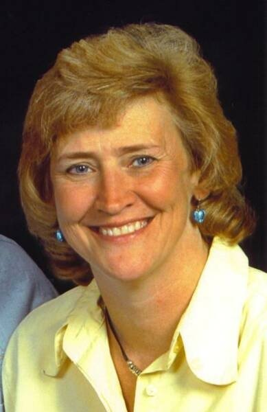 Mary Alice May