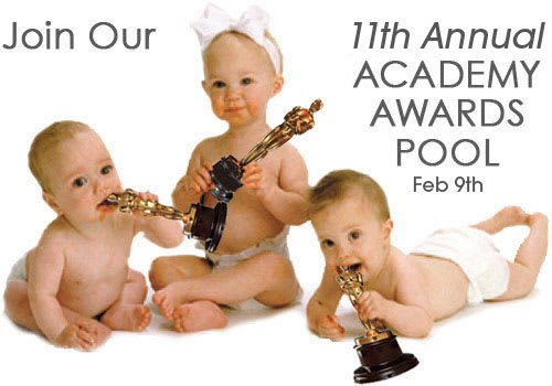 babies and trophies