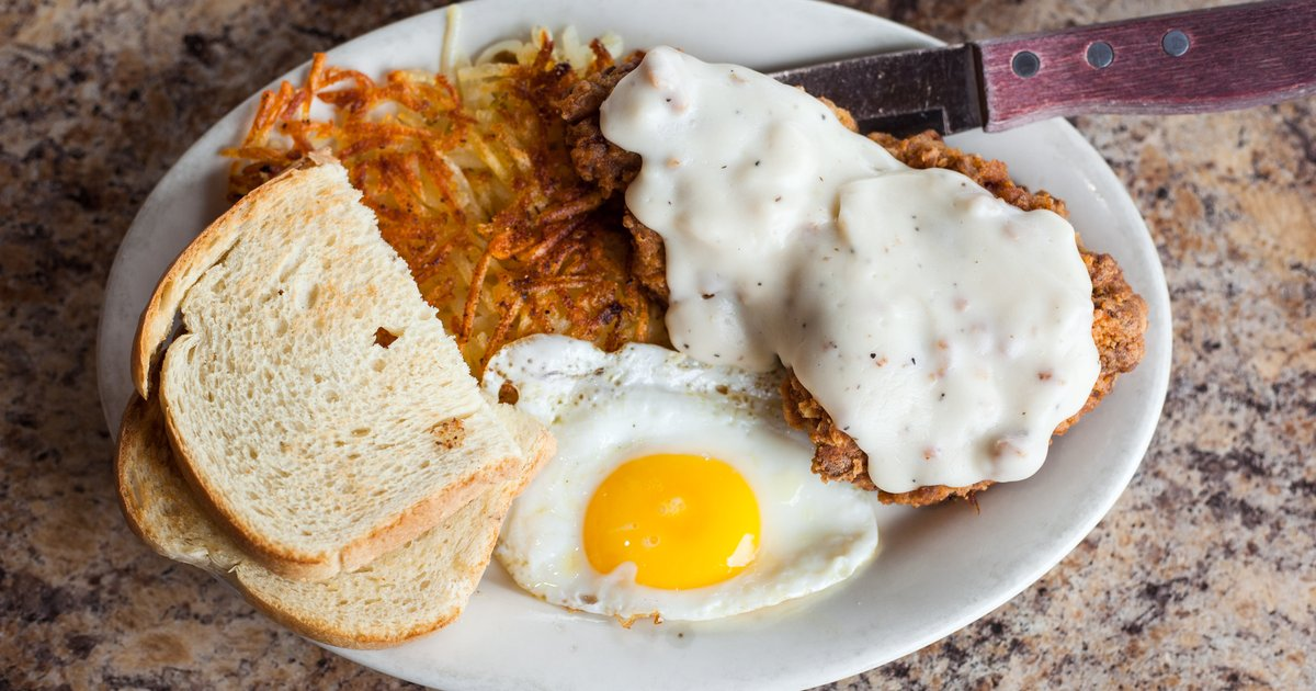 Bruno S Famous Chicken Fried Steak Breakfast Menu Bruno S Family Restaurant Bar American Restaurant In Eatonville Wa