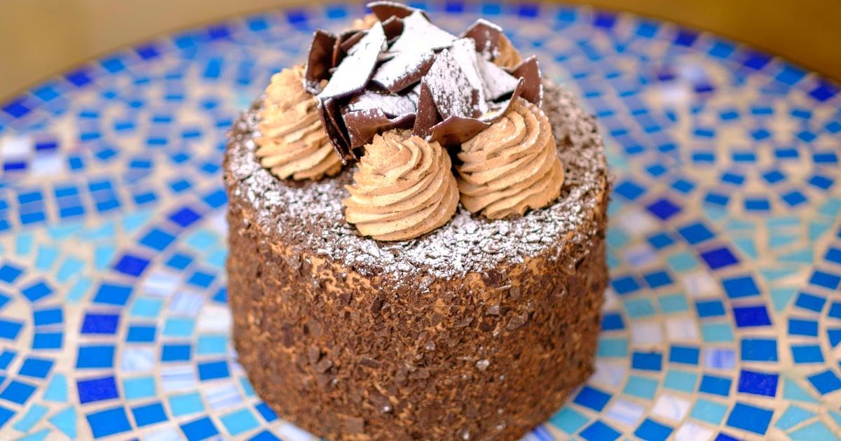 Our Famous Truffle - Cake Order - Patisserie Manon - Bakery in Las Vegas, NV