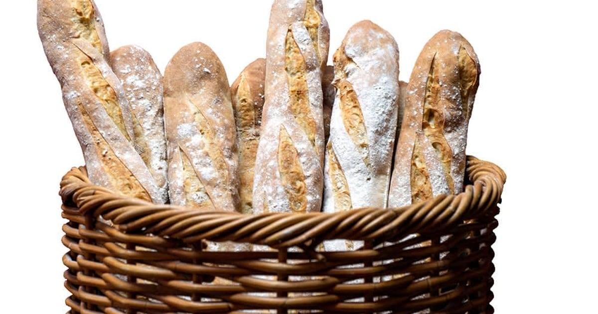 Baguette - Breads - Patisserie Manon - Bakery in Las Vegas, NV