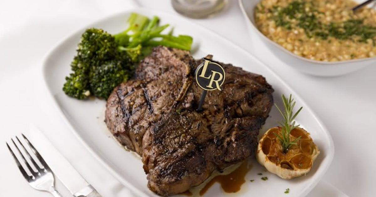 Home Ln S Restaurants Steak