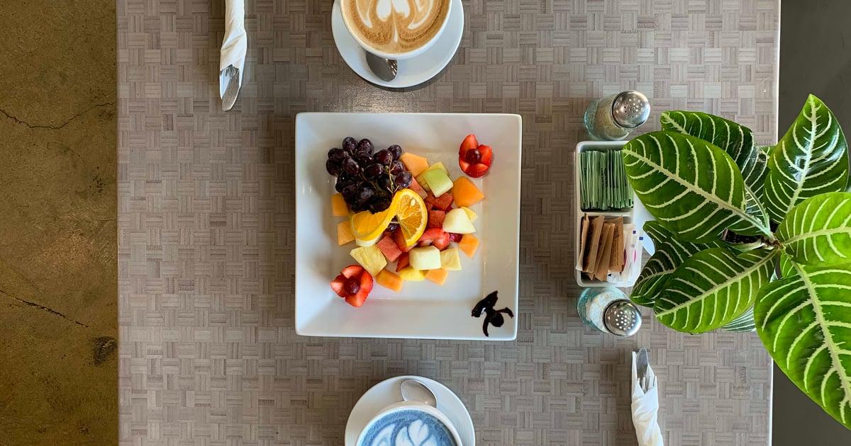 Naked Cafe Wins Best Breakfast in Carlsbad   Carlsbad, CA
