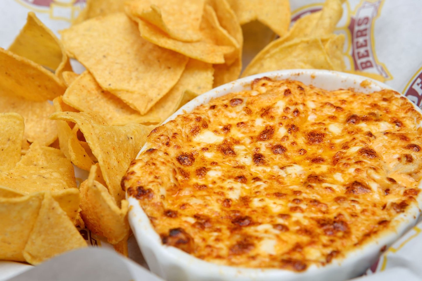 beer can chicken dip