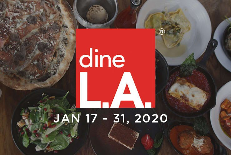 Dine Out Long Beach