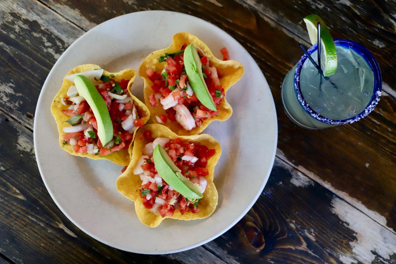 your local taqueria & margarita bar