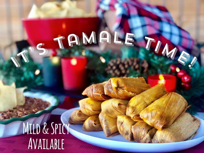 Tamale Time