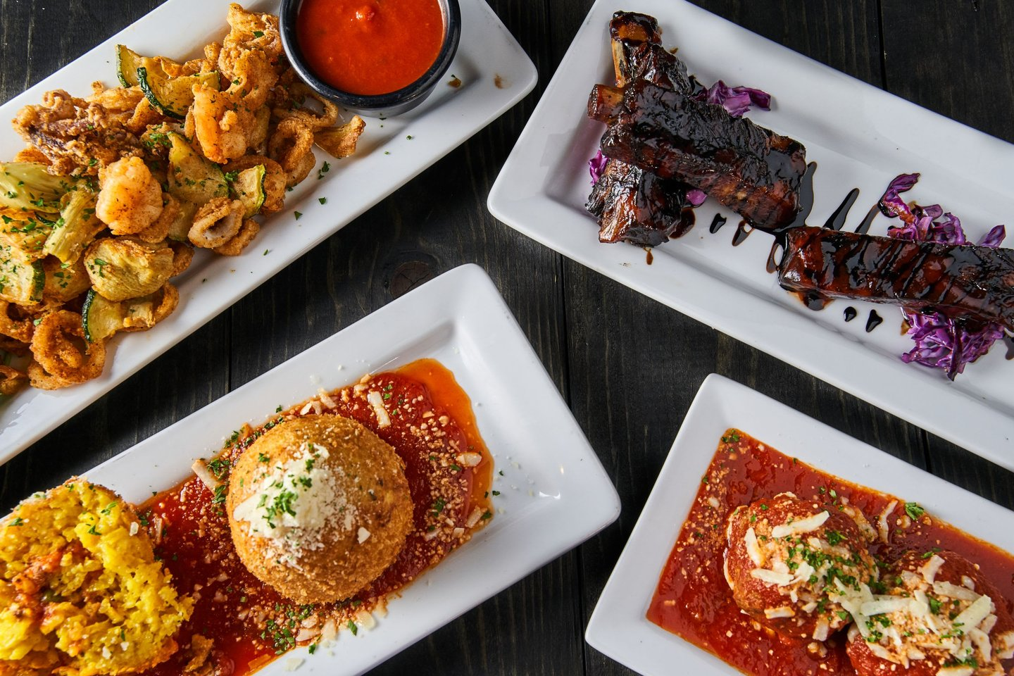 small plates group