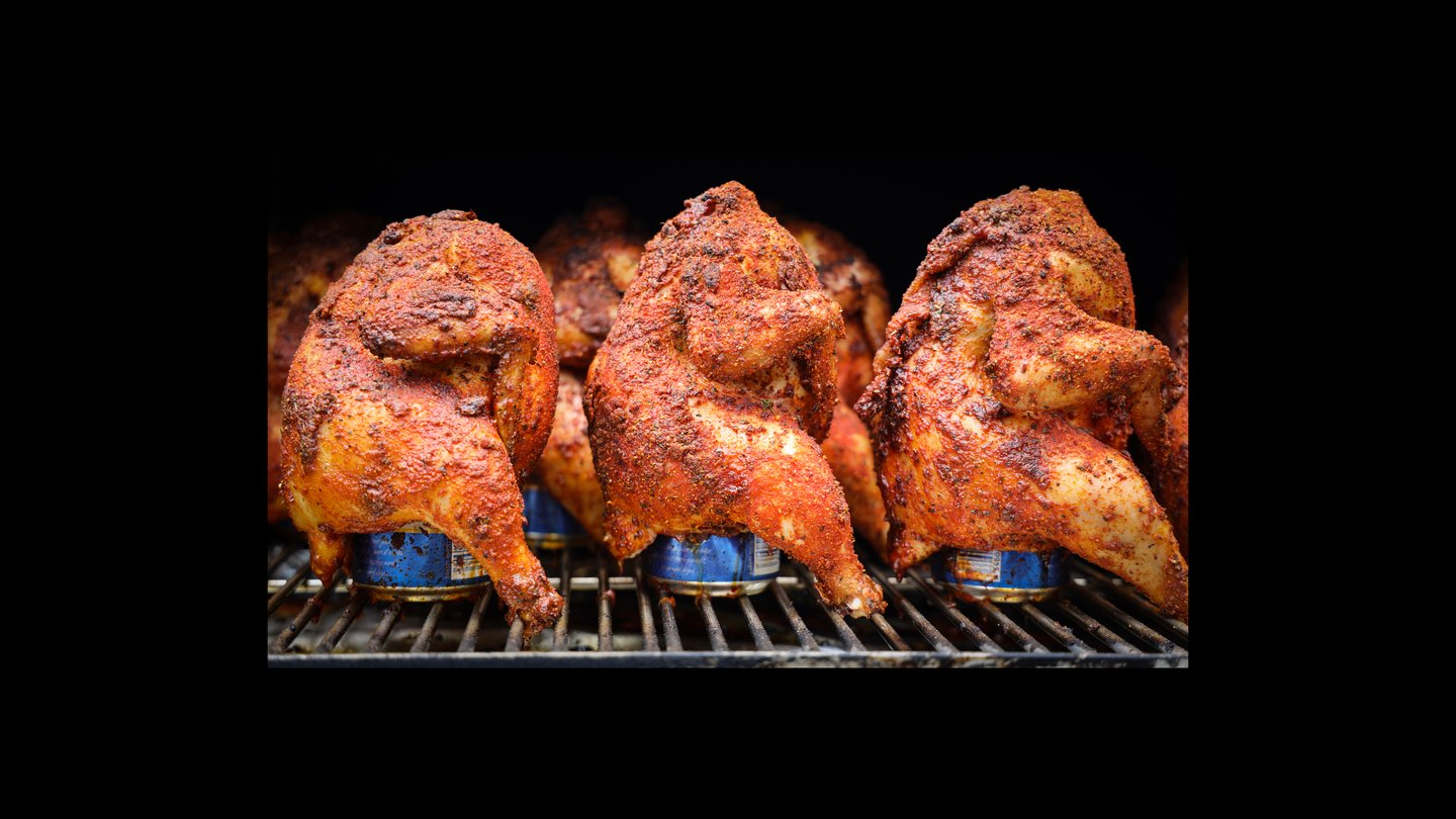 Beer Can Chicken Tuesday
