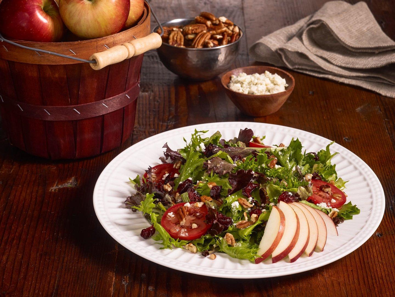 saba salad