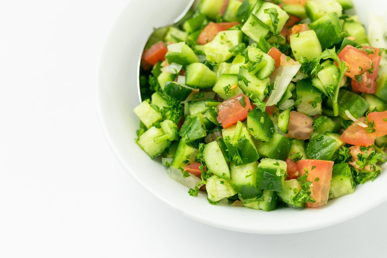sharzi salad