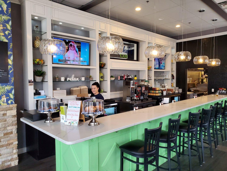 Rachels Bar