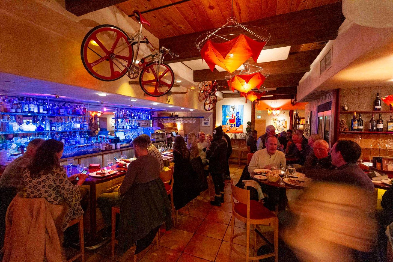 full restaurante