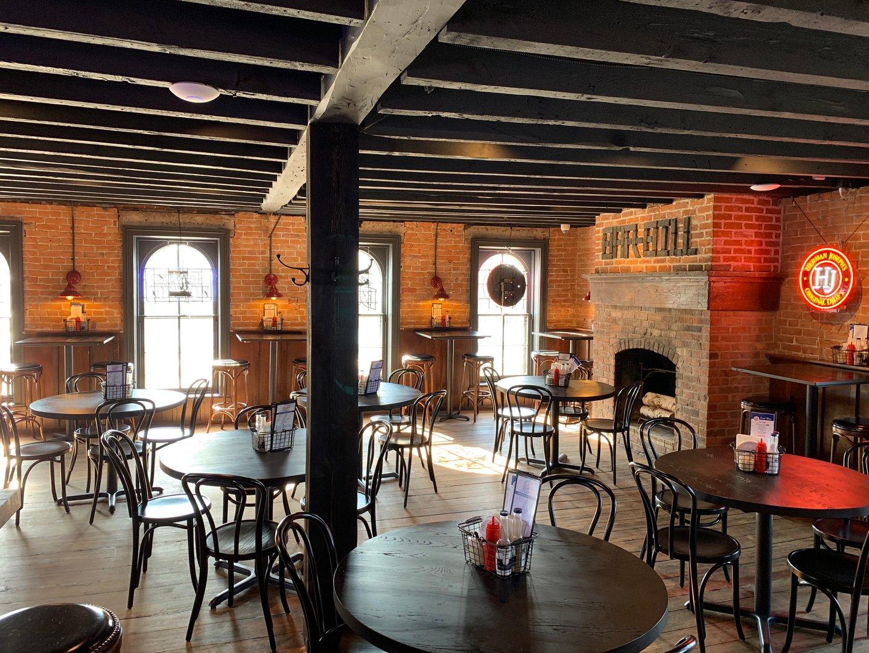 Bar-Bill North Upstairs