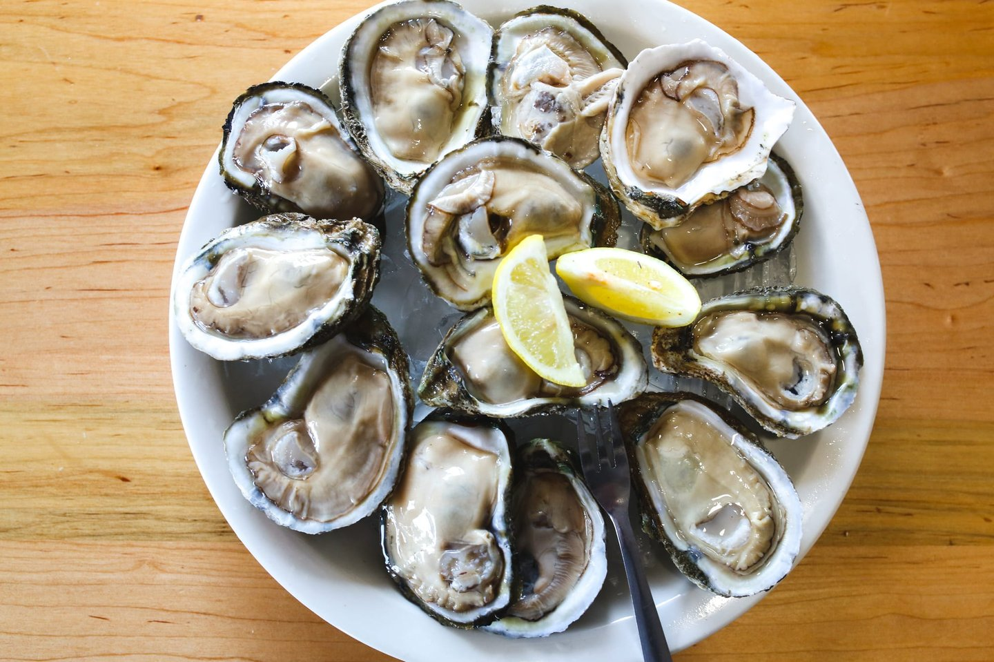 The Hook Oysters