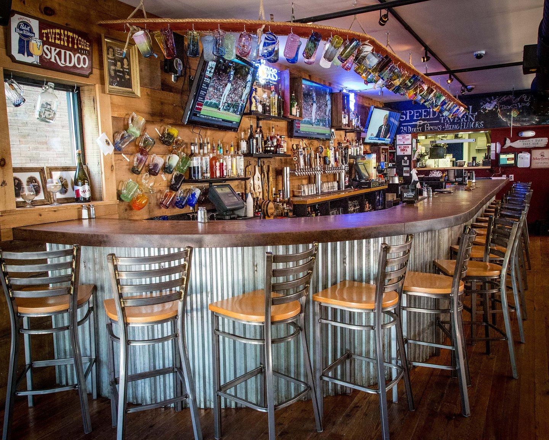 speedwell bar