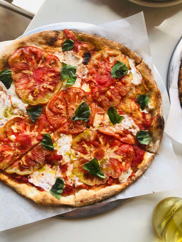 Proof Artisanal Pizza & Pasta Blog