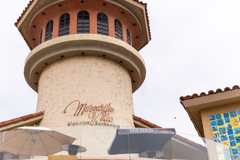 Exterior or Margarita Villa