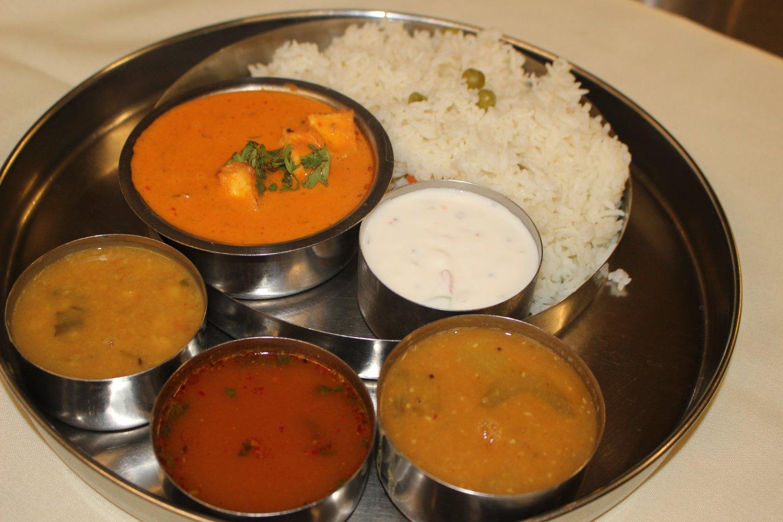 Maharaja India Cuisine