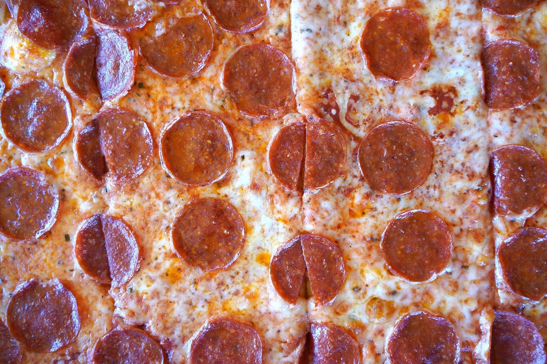 beast pizza