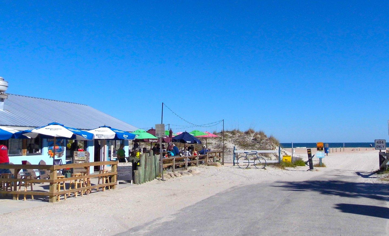 Beachcomber St. Augustine Blog
