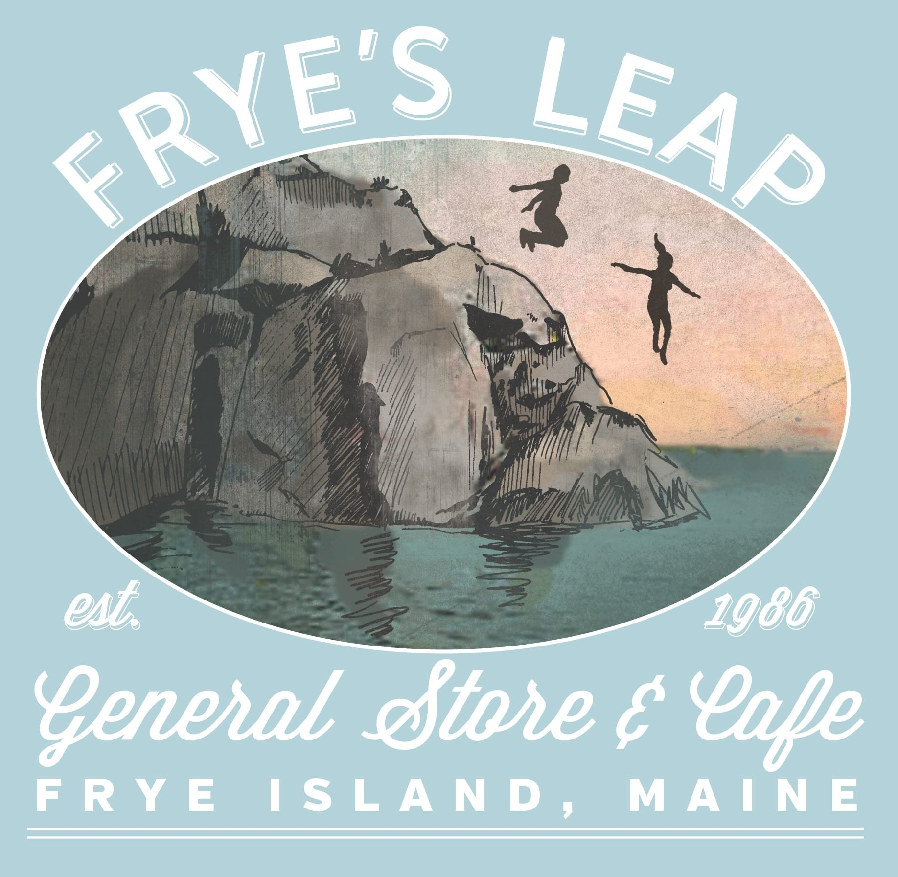 frye's leap