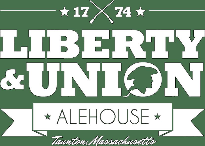 liberty and union ale house logo