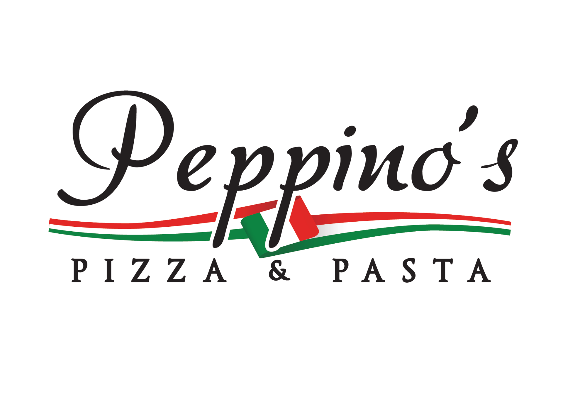 Peppino's logo
