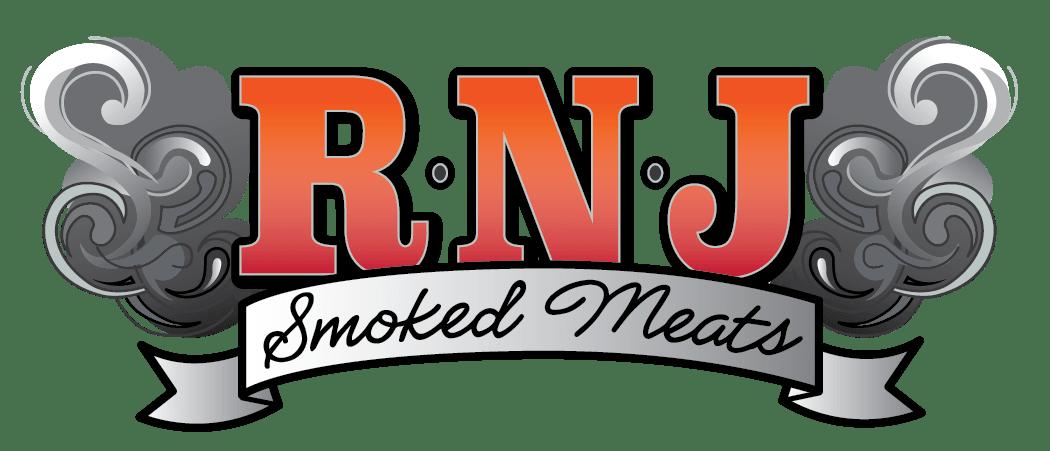 RNJ Smoked Meats Logo