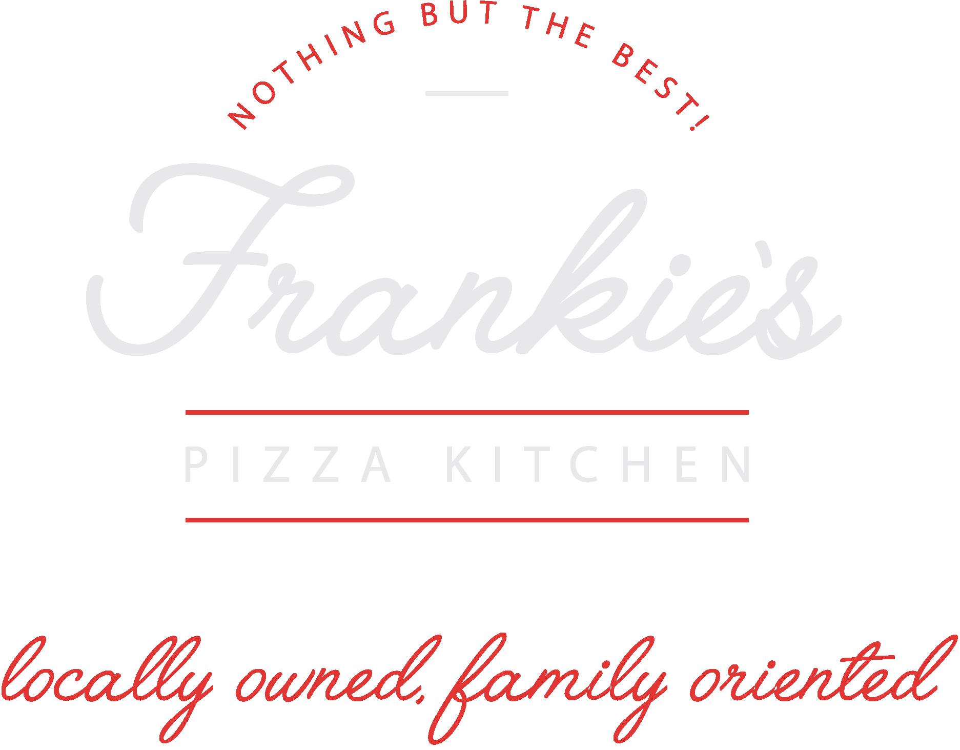 Frankies logo