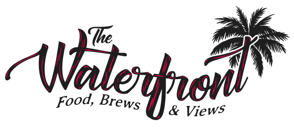 the waterfront food brews and views