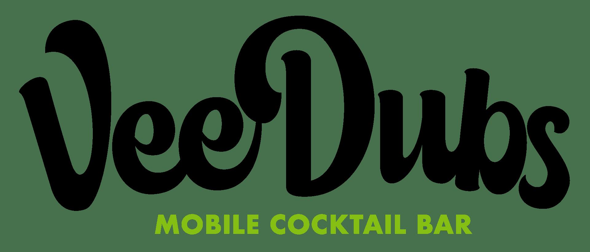 VeeDubs Mobile Cocktail Bar