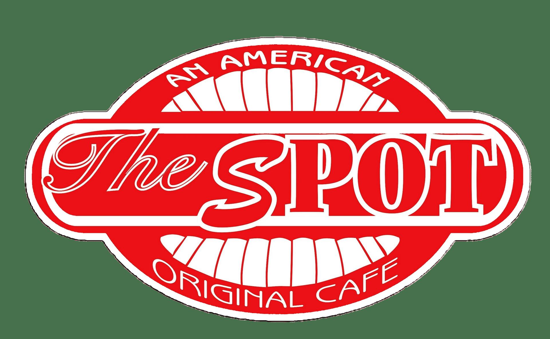 The Spot An American Original Cafe