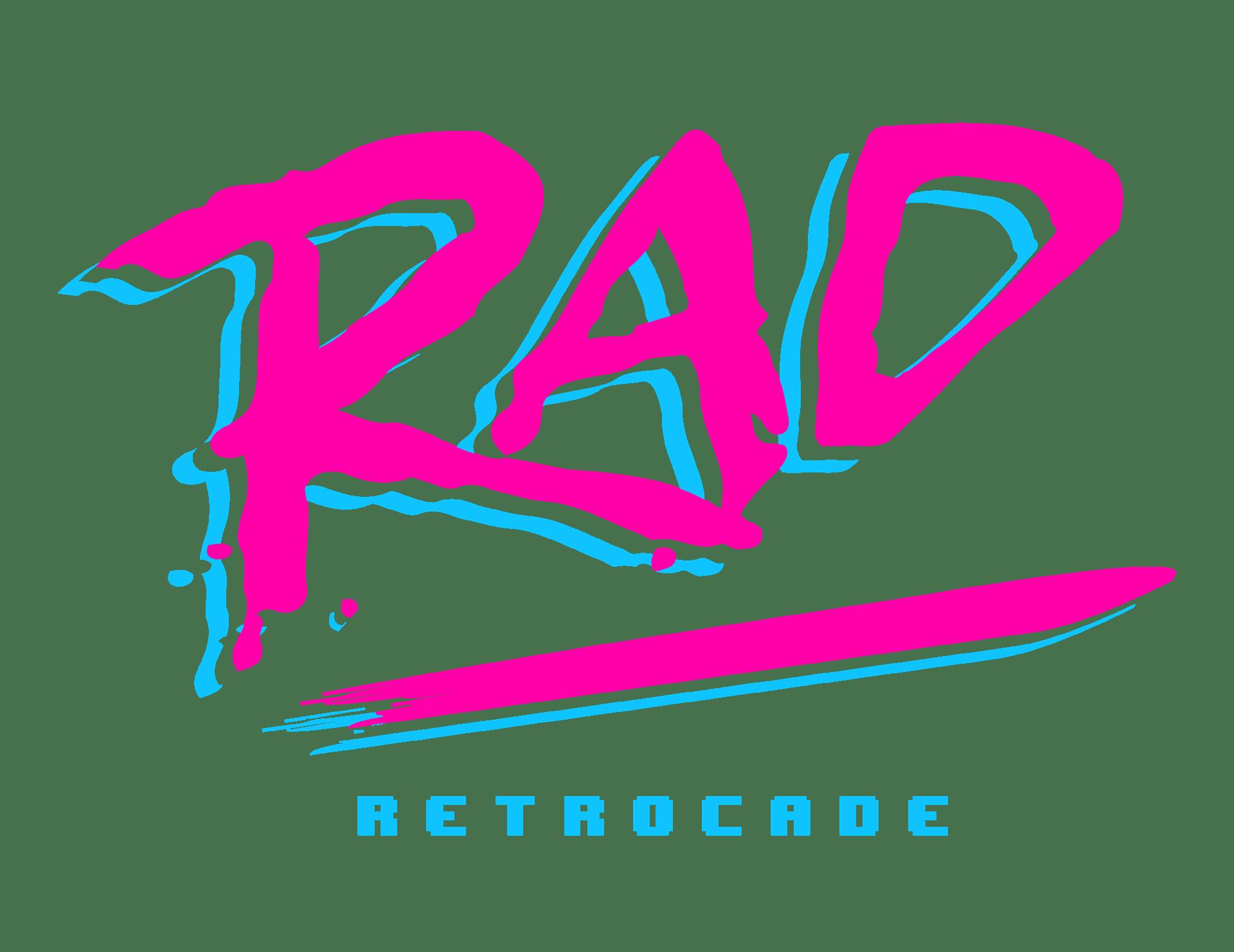 RAD logo PNG