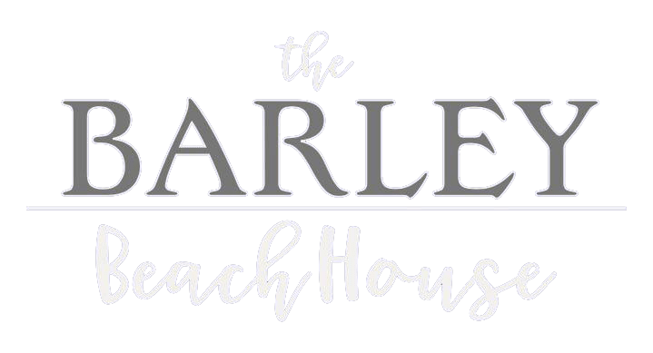 the barley beach house logo