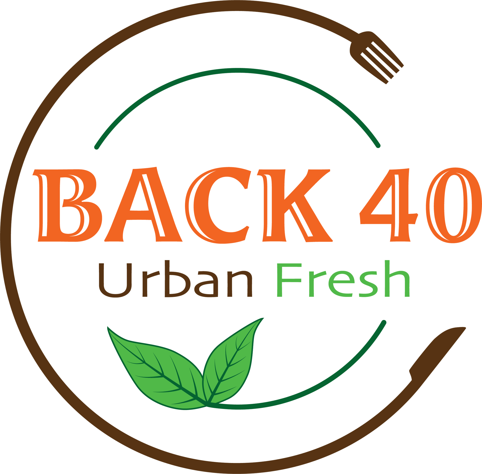 Back 40 Urban Fresh