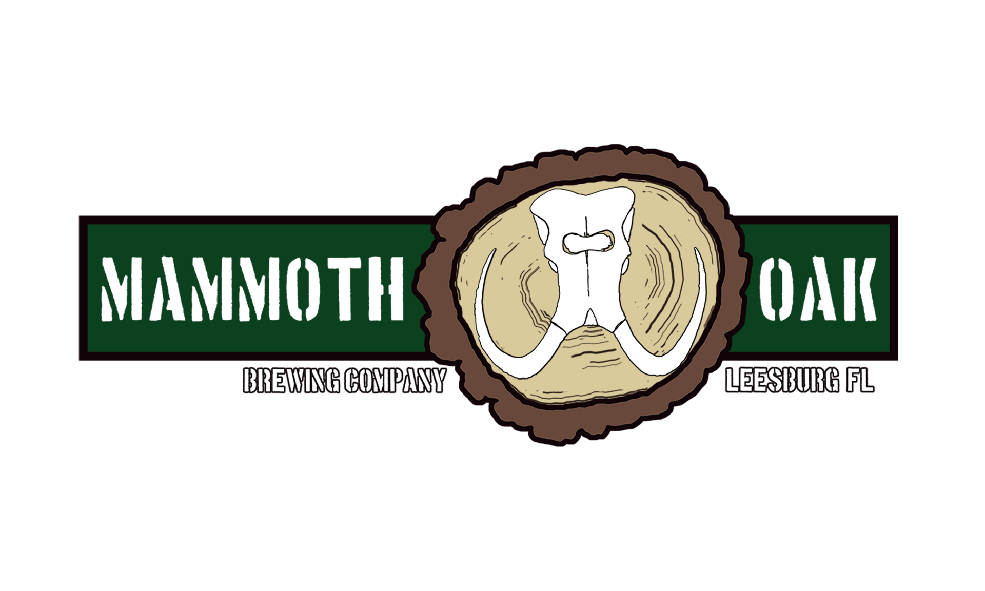 Mammoth Oak Logo