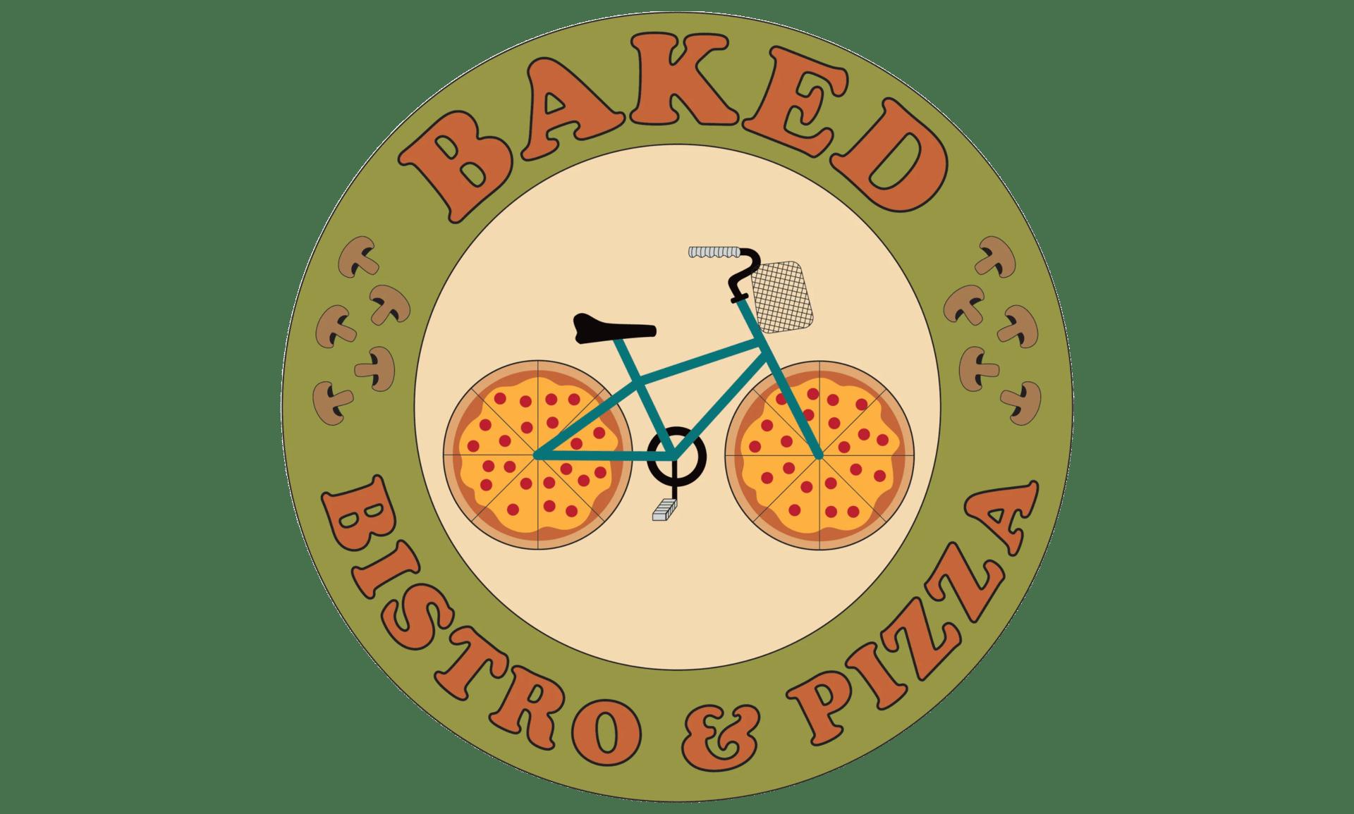 Baked Bistro Logo