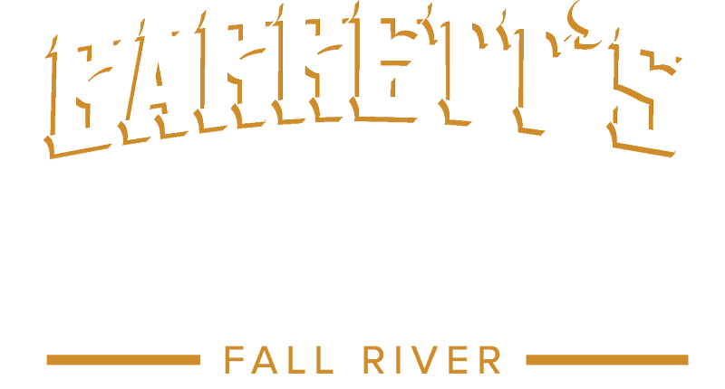 barrett's waterfront fall river