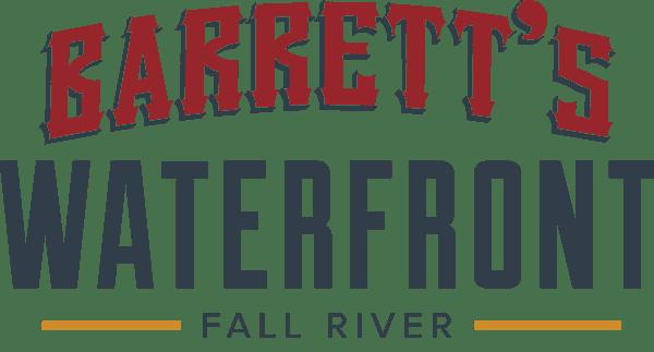 barrett's waterfront fall river logo