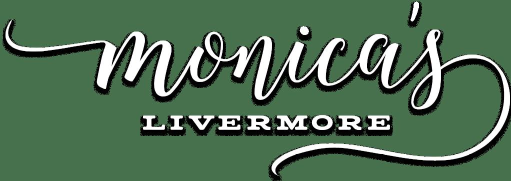 monica's livermore logo