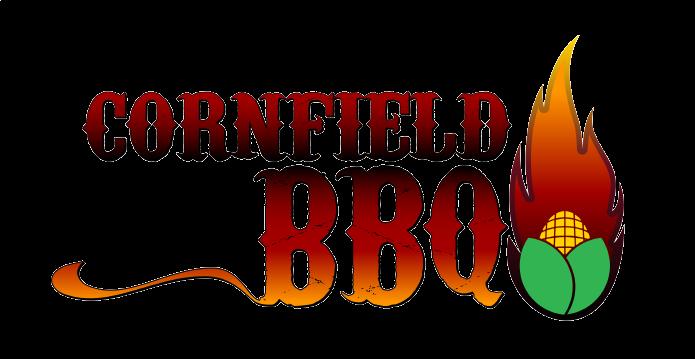 Cornfield BBQ logo