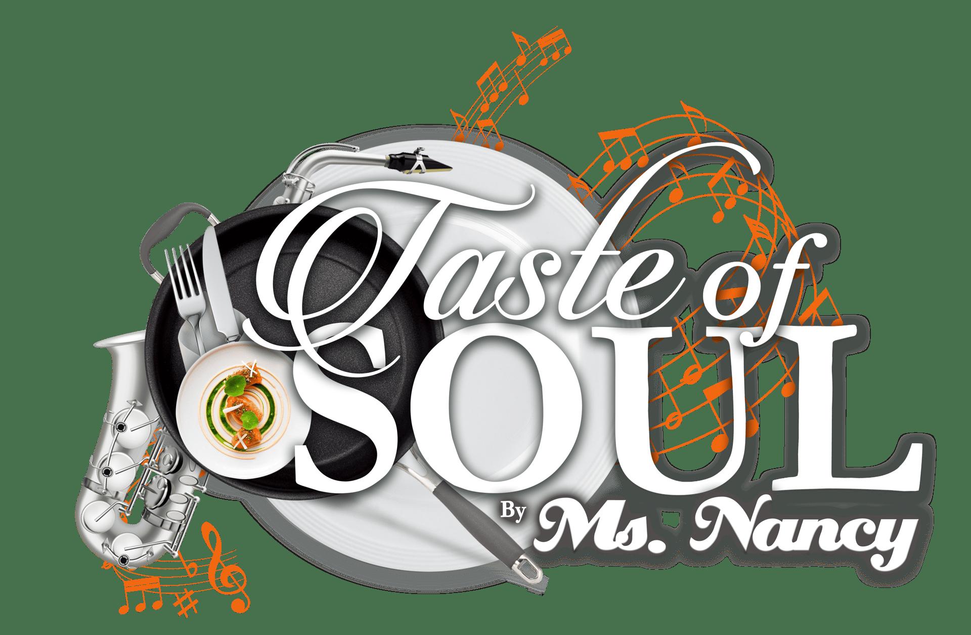 taste of soul logo