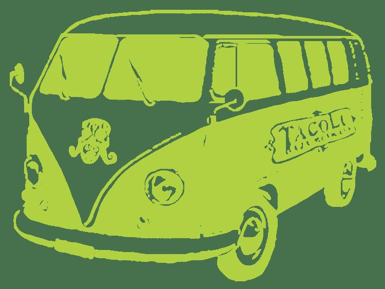 taco lu bus logo