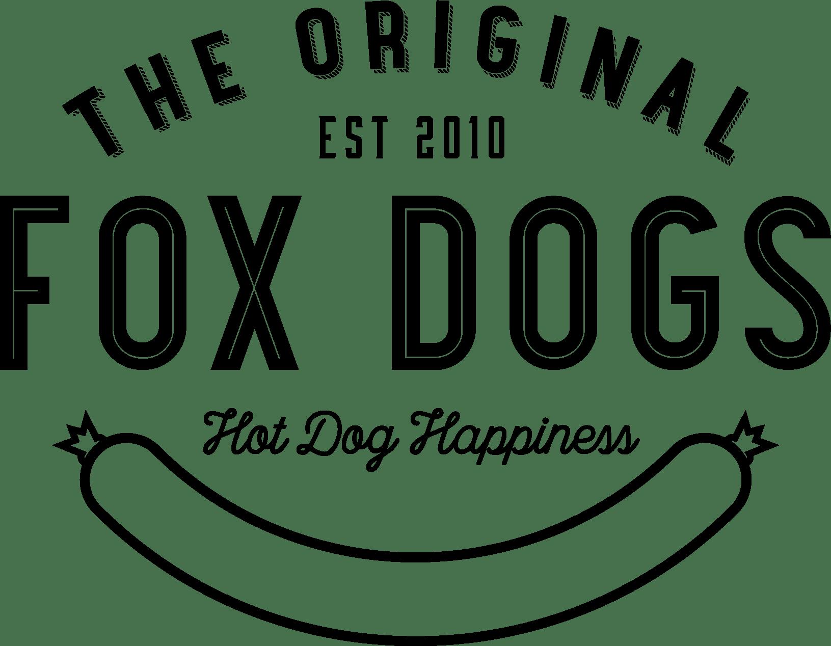 fox-dogs