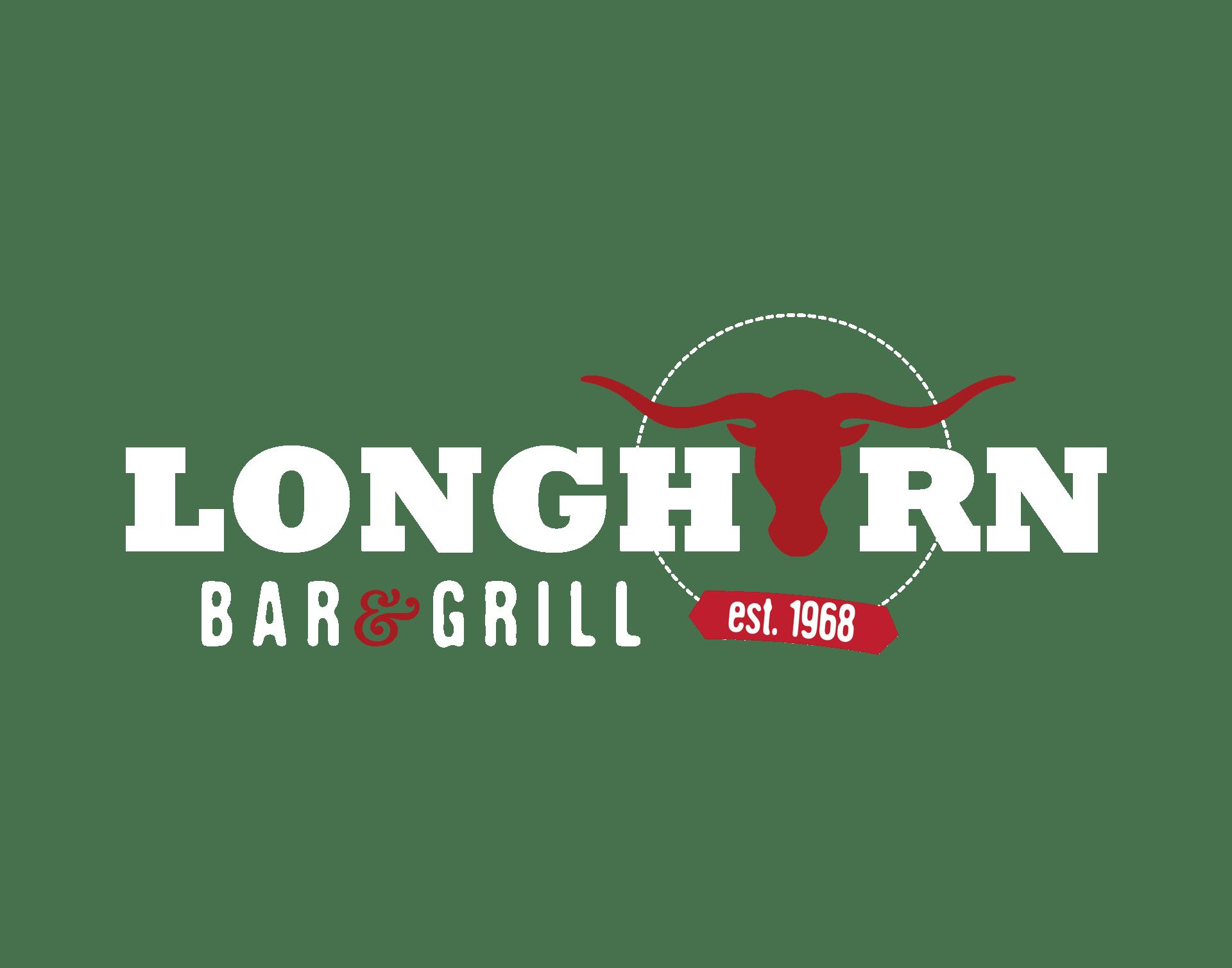 Longhorn Bar & Grill logo