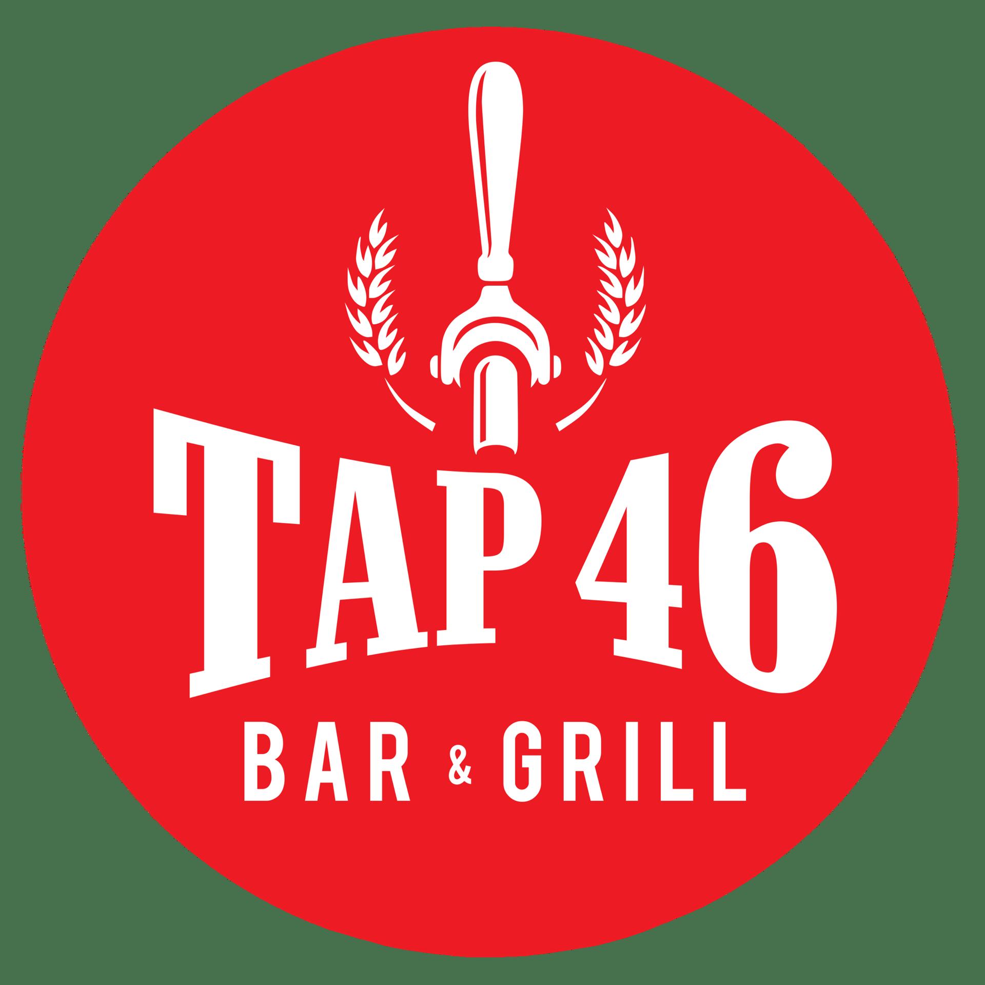 Tap46 logo
