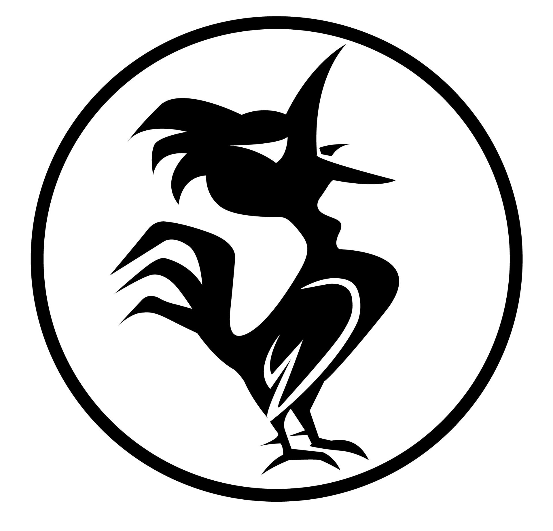 boneheads rooster logo