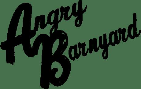 angry barnyard logo